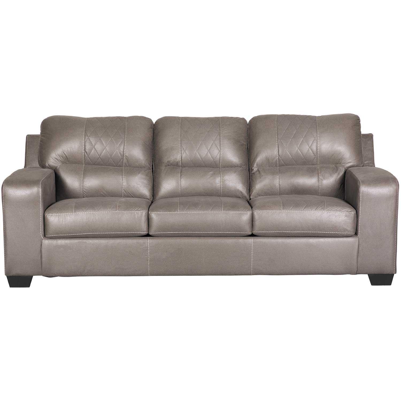 Narzole Gray Sofa