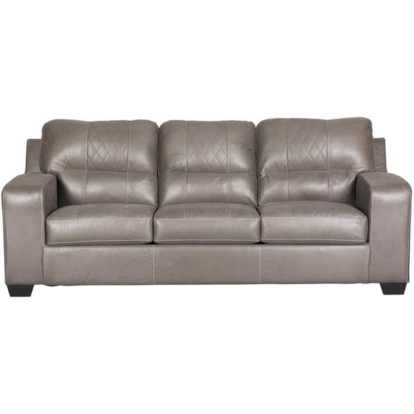 Picture of Narzole Gray Sofa