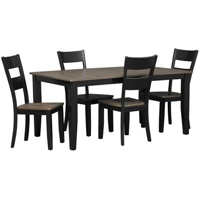 Picture of Earl 5 Piece Dining Set