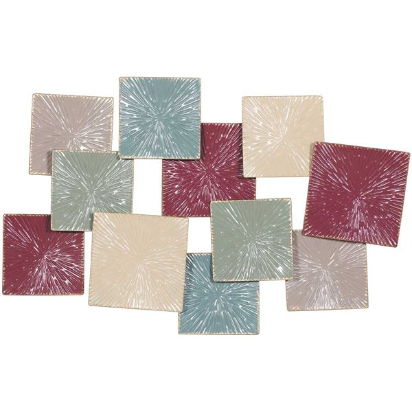 Picture of Abstract Metal Wall Art
