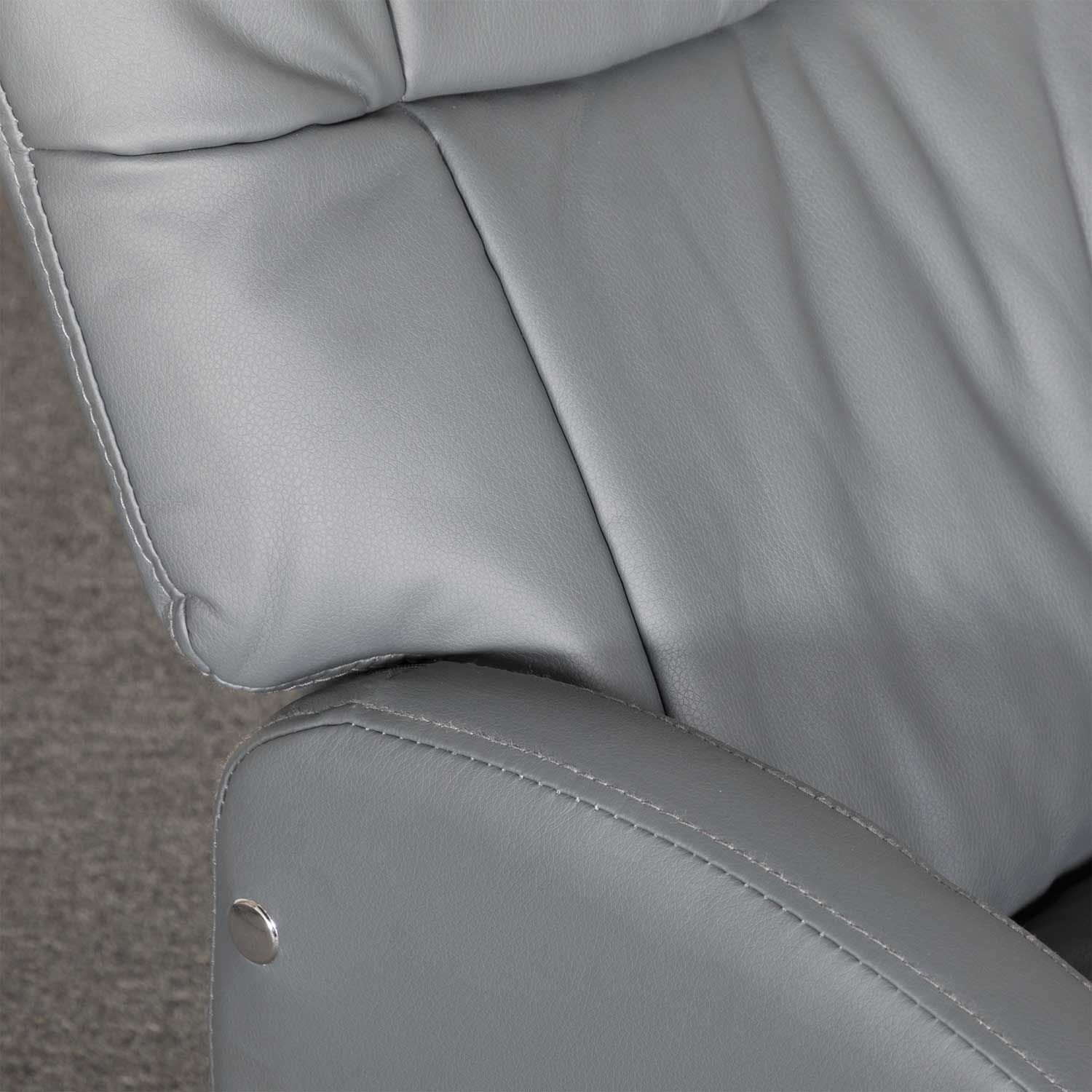 Picture of Kids Recliner with Ottoman