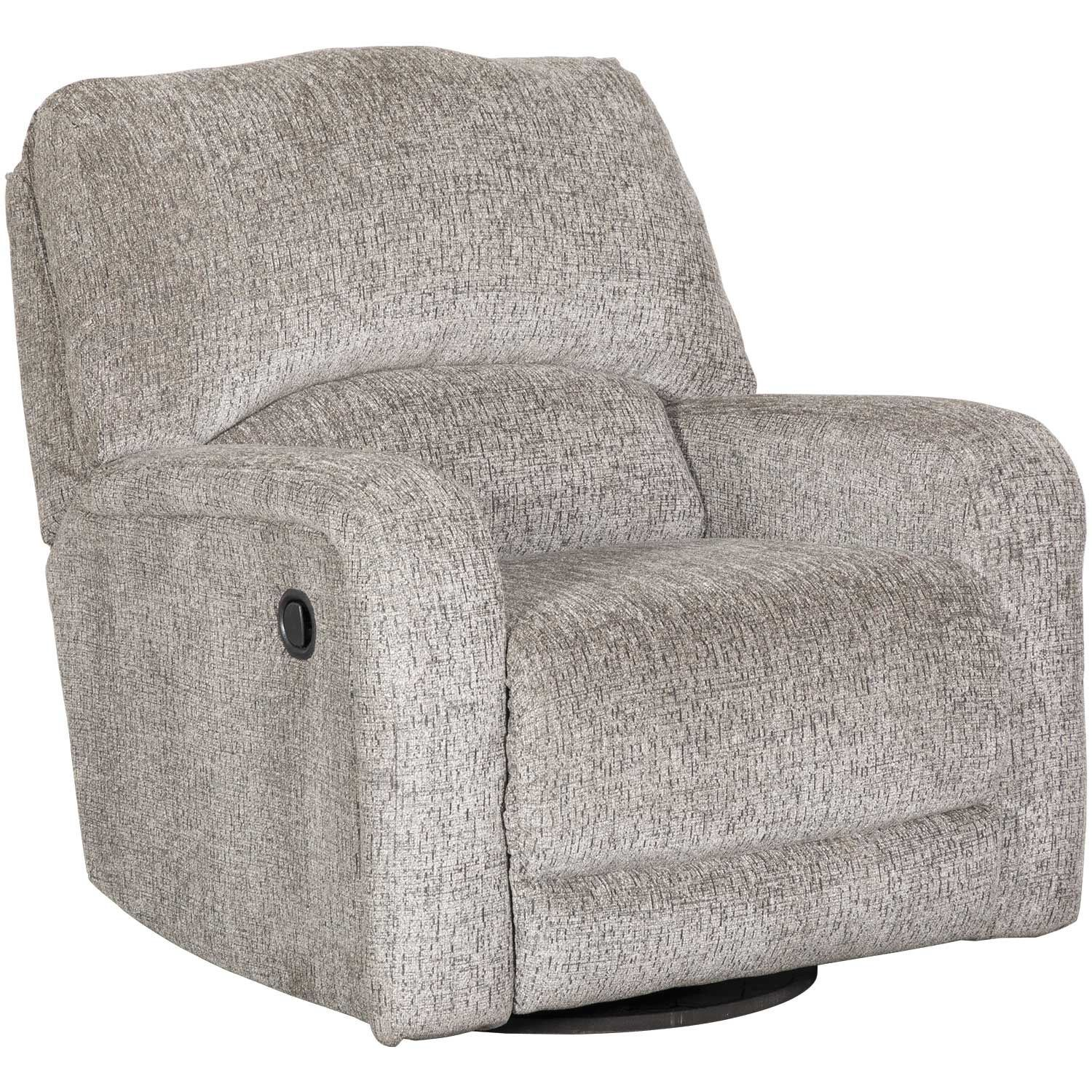 Astonishing Wittlich Slate Swivel Glider Recliner Caraccident5 Cool Chair Designs And Ideas Caraccident5Info
