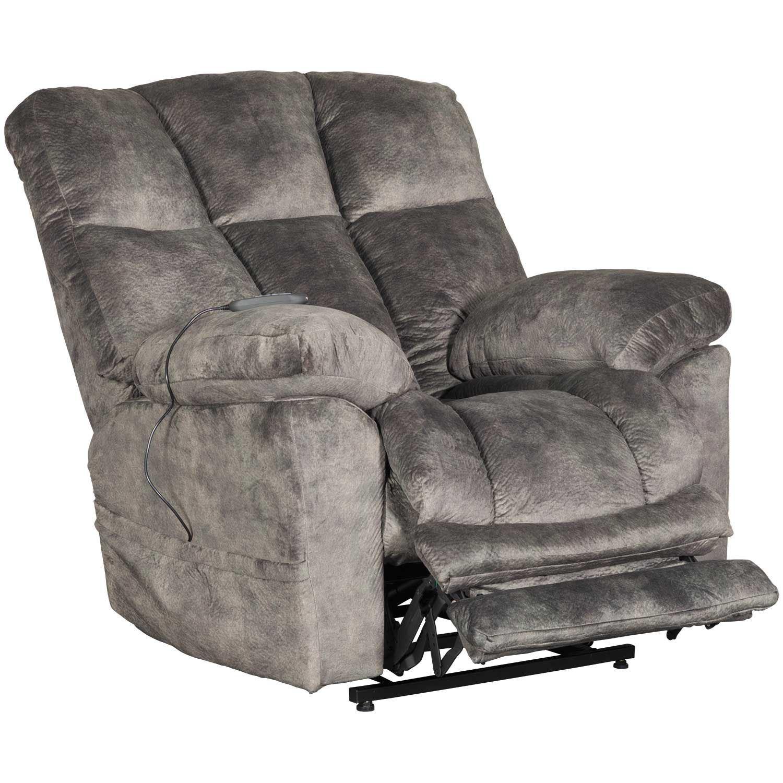 Lofton Power Lift Chair 4867 Jackson Furniture Catnapper Afw Com