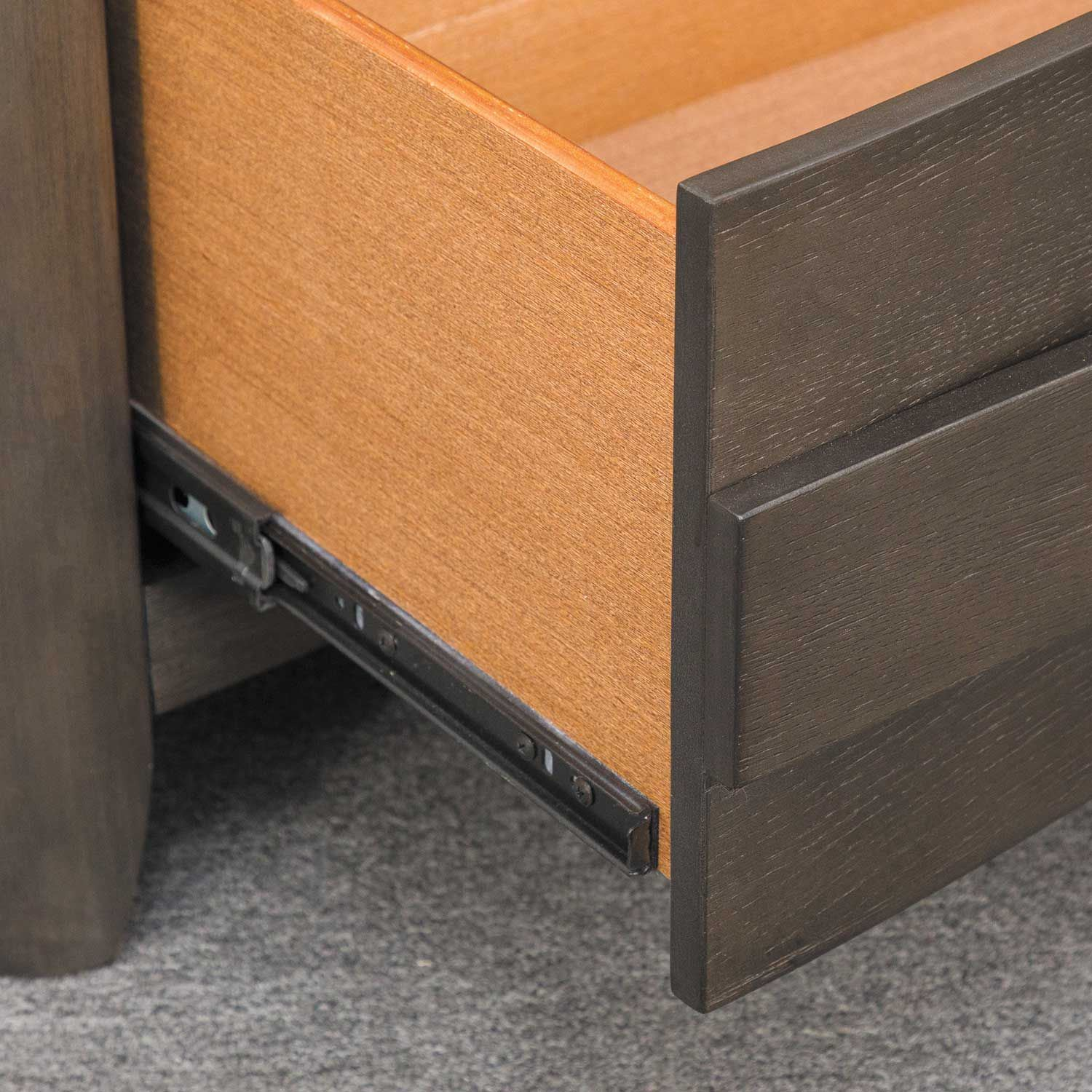 Picture of Contour Drawer Chest