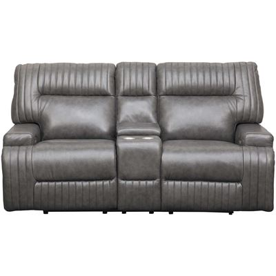 Picture of Gila Power Reclining Console Loveseat