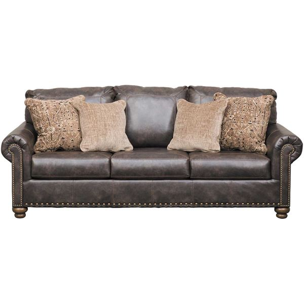 Picture of Nicorvo Coffee Sofa