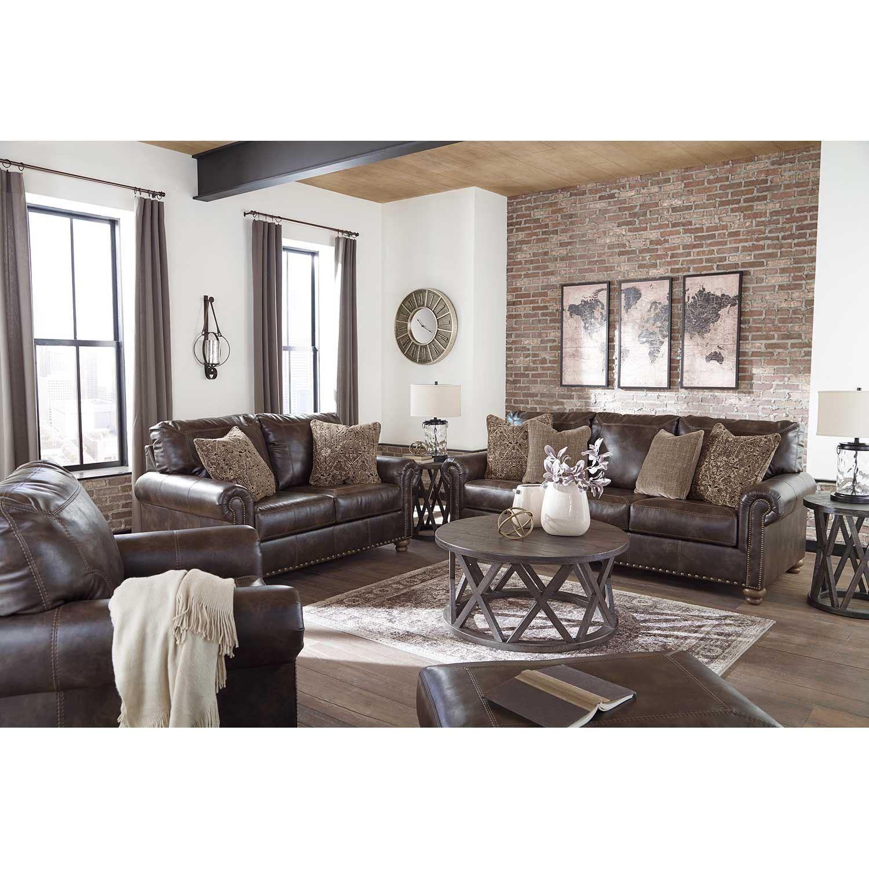 Picture of Nicorvo Coffee Sofa