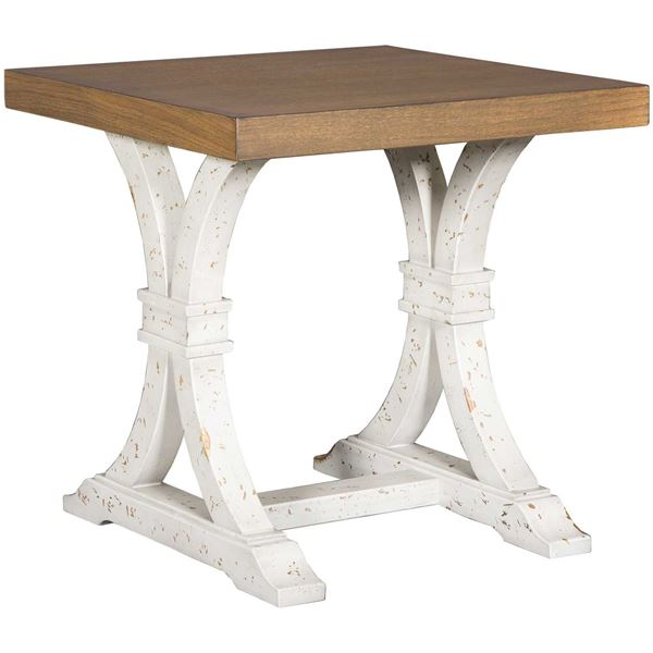 Picture of Vintage Revival End Table