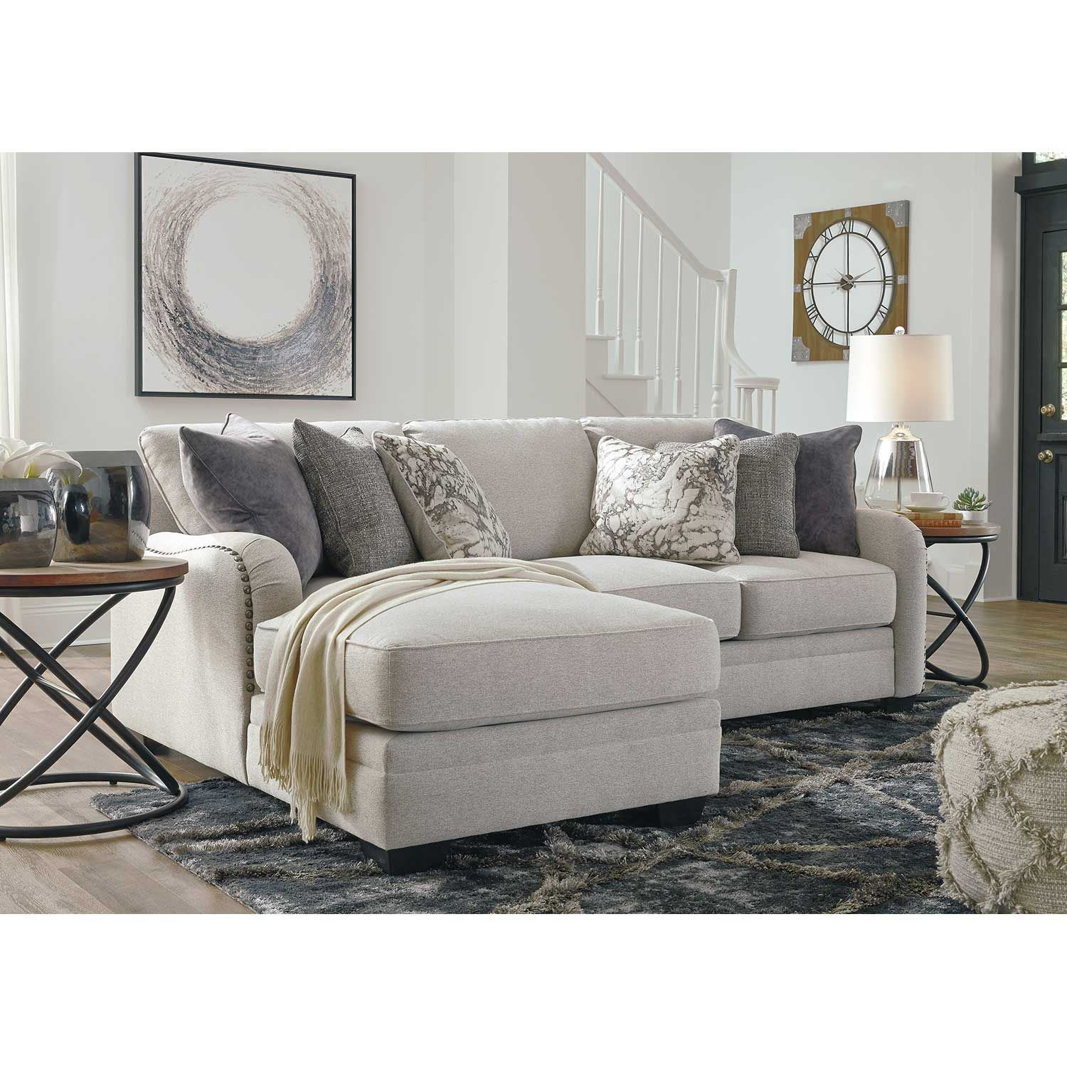 Picture of Dellara 2PC Sectional with LAF Chaise