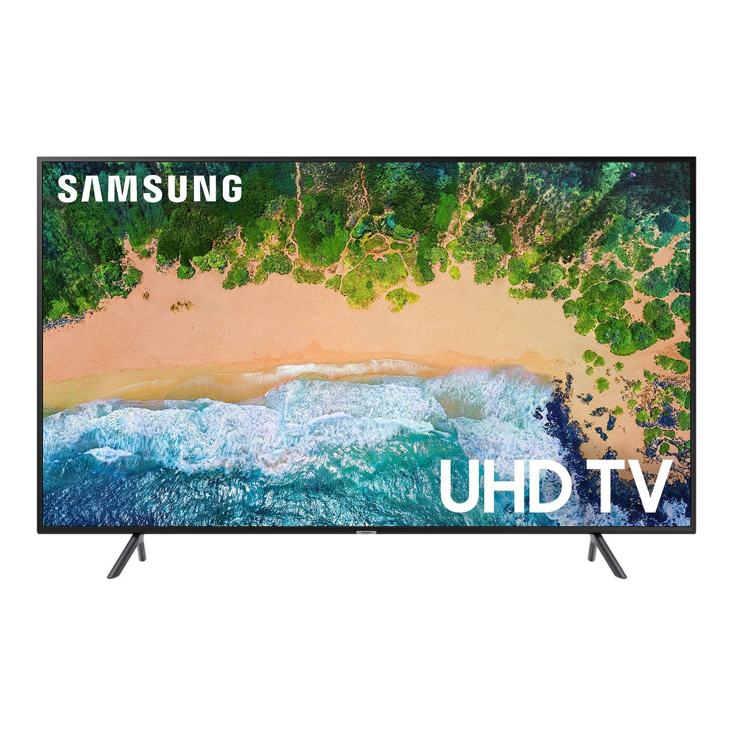 Picture of 58-Inch Class Smart 4K UHD LED TV