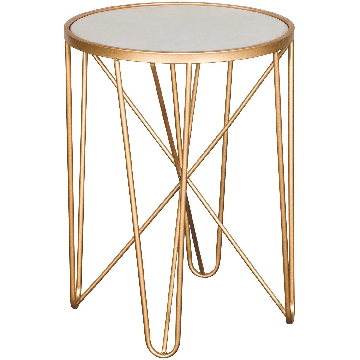 Gold Accent Table Home Accents Afwcom