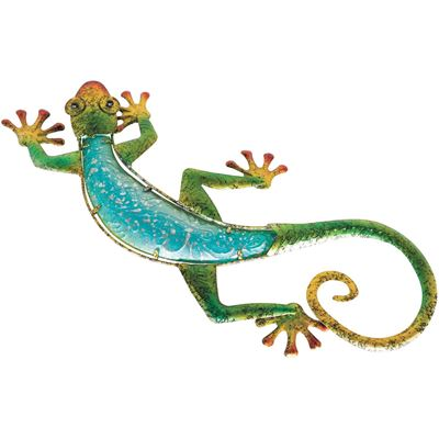 Picture of Gecko Wall Sculpture