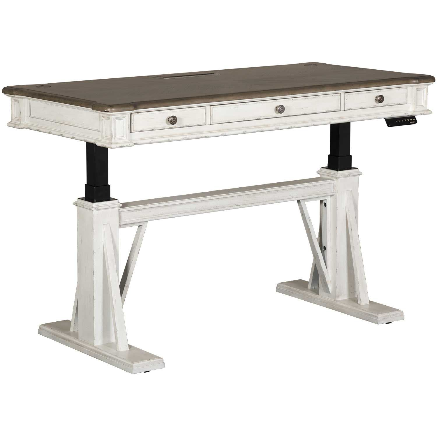 Newport Sit N Stand Desk New 3060b 3060t Turnkey Products Afw