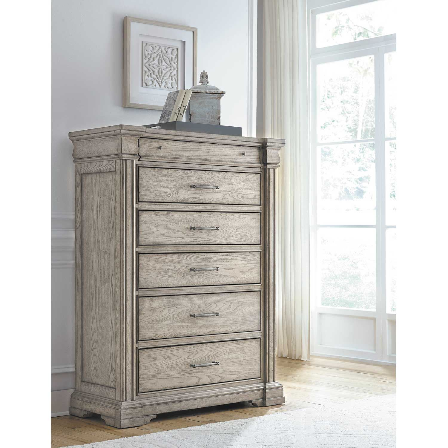 Picture of Madison Ridge 6 Drawer Chest