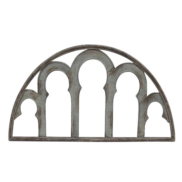 Picture of Metal Gothic Wall Decor