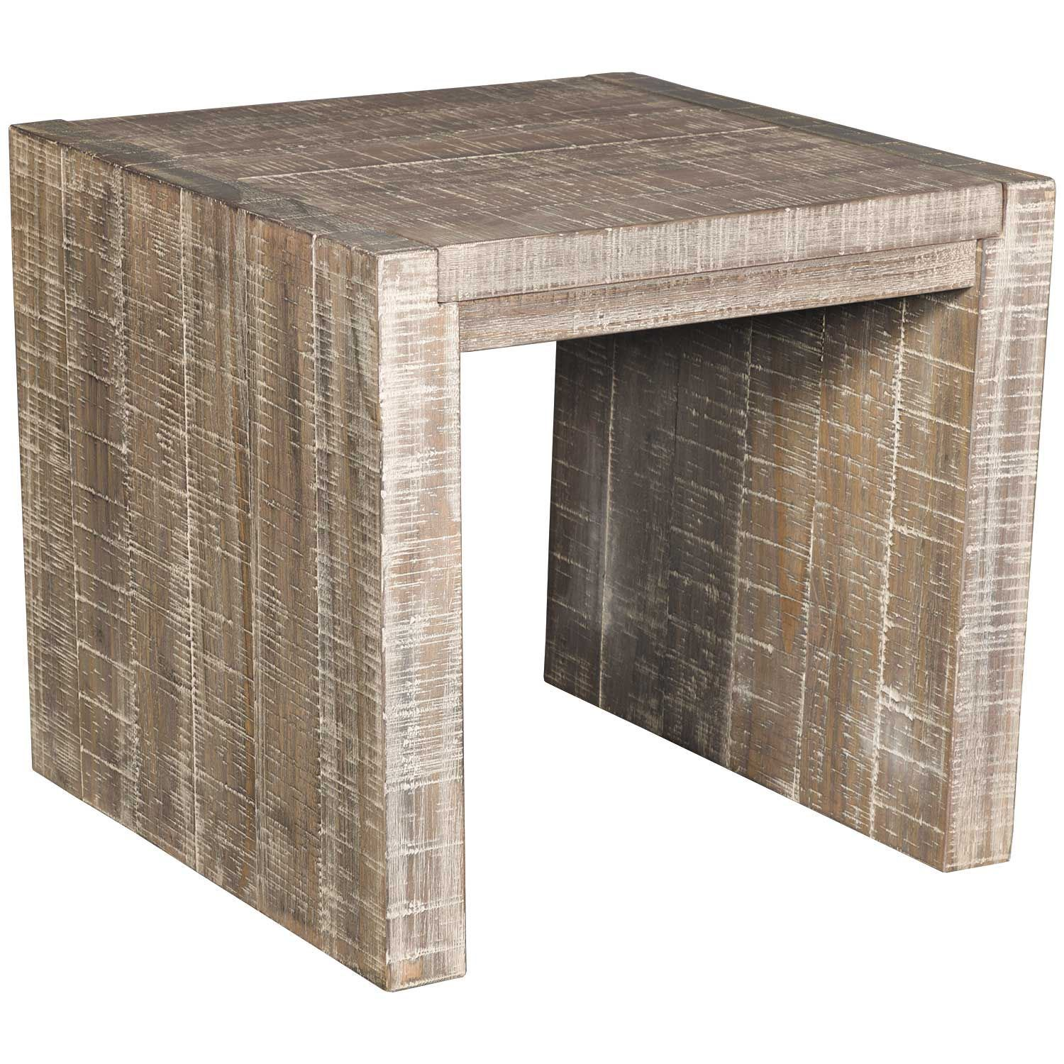Picture of Cubix End Table