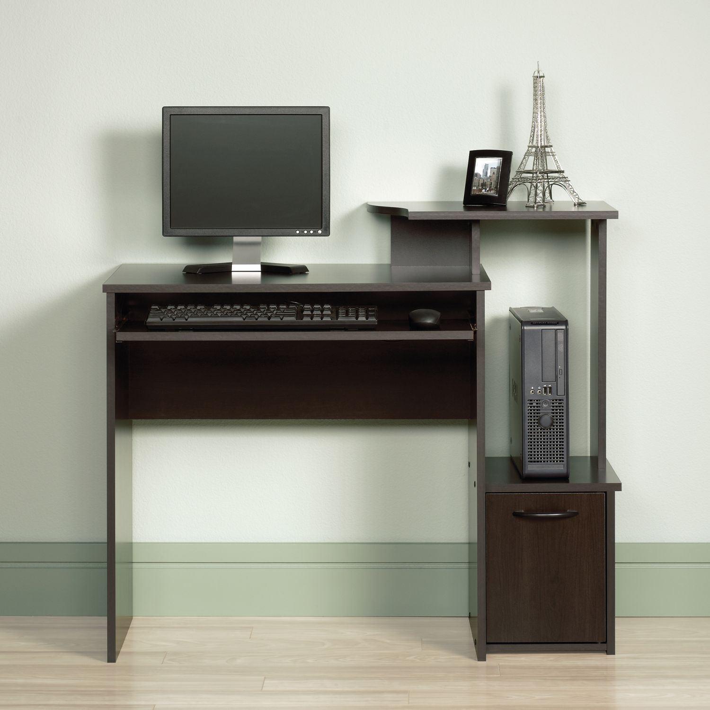 Picture of Beginnings Cherry Computer Desk