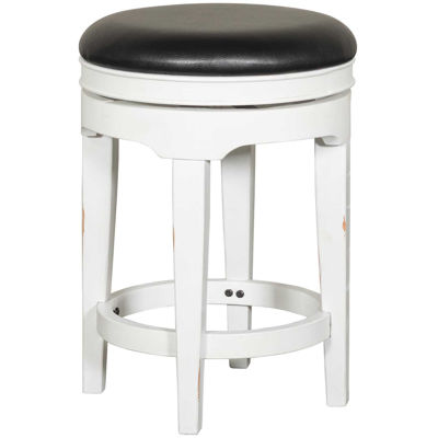 Picture of European Cottage Swivel Stool