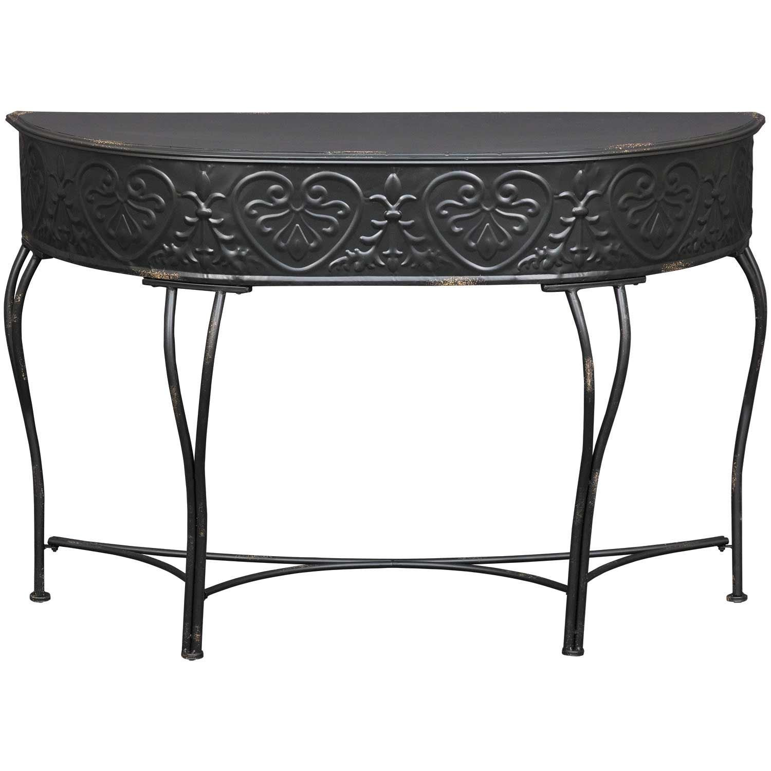 Picture of Curved Console Table