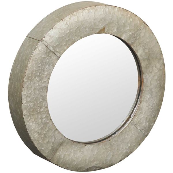 Picture of Round Wall Mirror