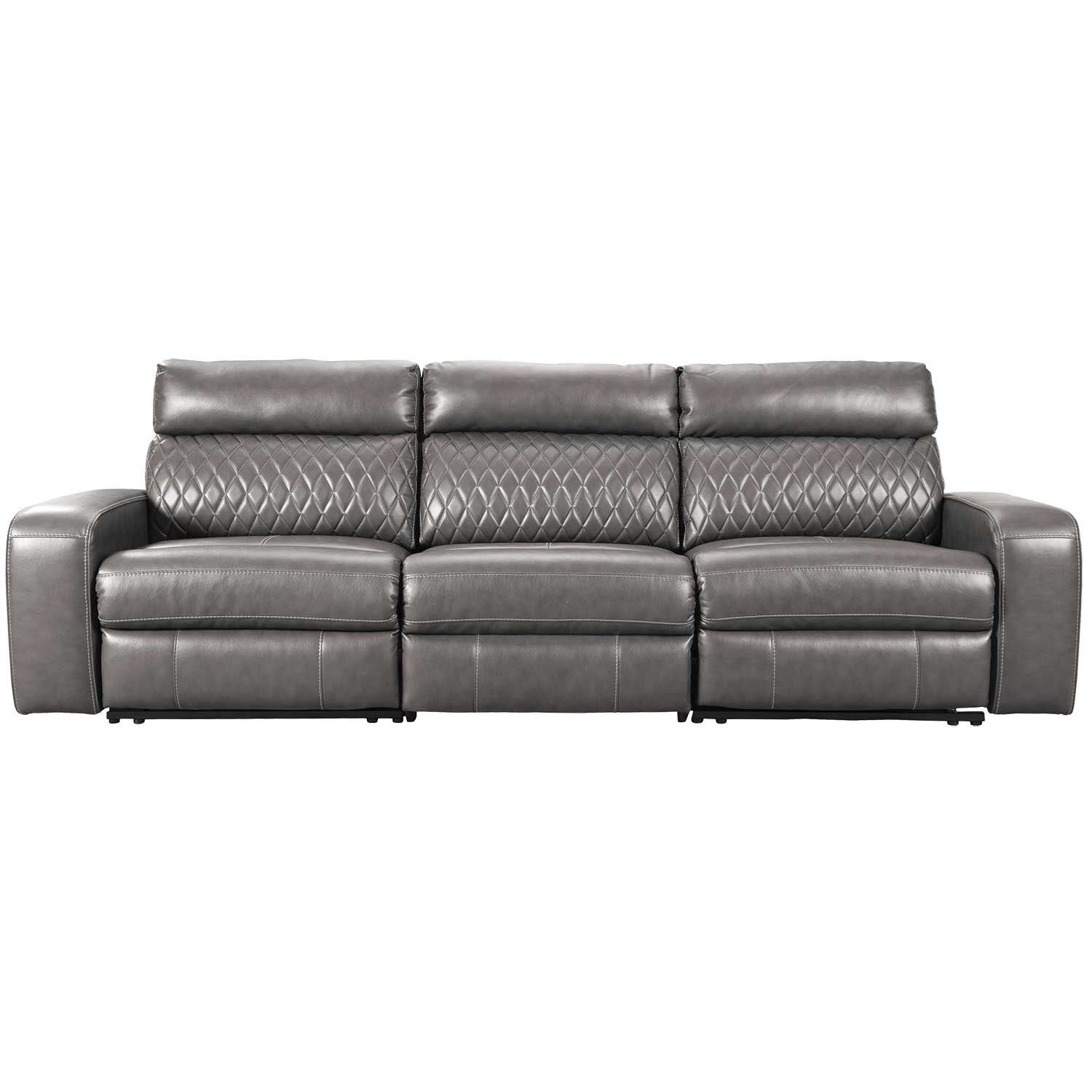 Picture of Samperstone Power Reclining Sofa Sectional