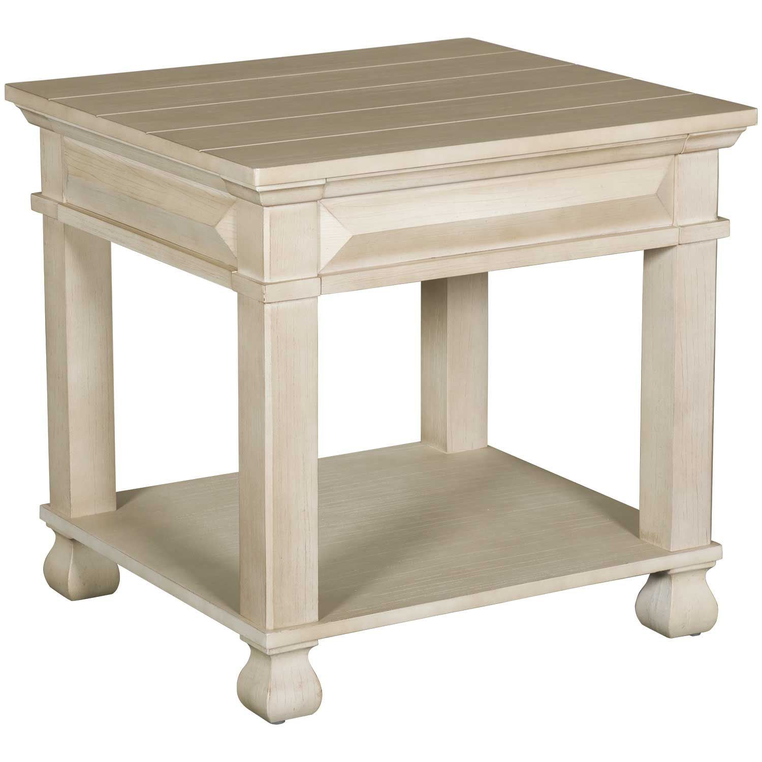 Picture of Passages Light End Table