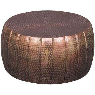 Picture of Gemma Copper Cocktail Table