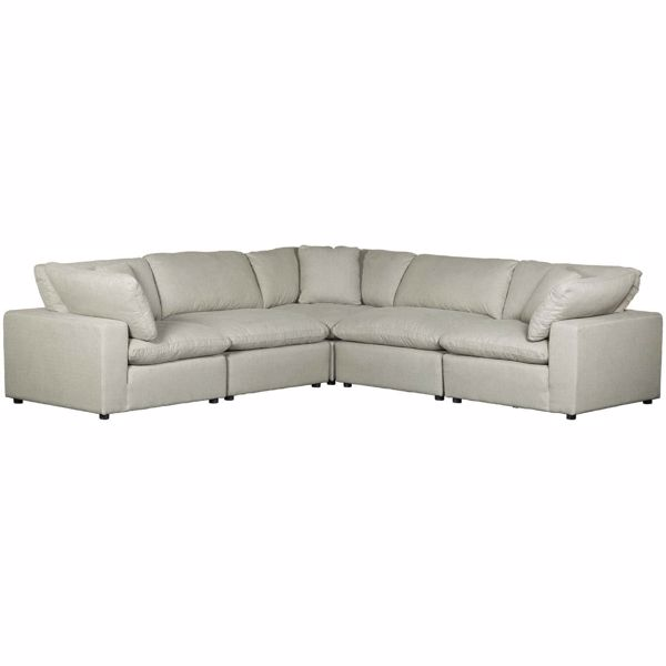 Picture of Cloud 9 5PC Sectional