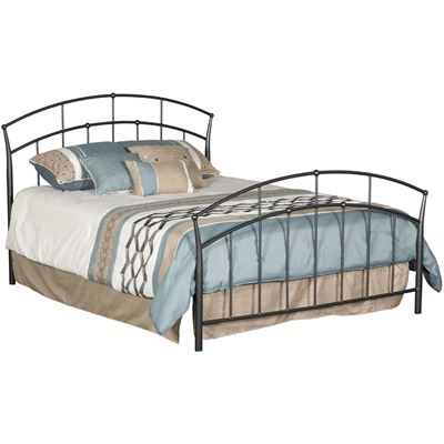 Picture of Raymond Metal King Bed