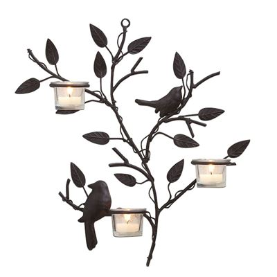 Picture of Lockwood Triple Wall Sconce