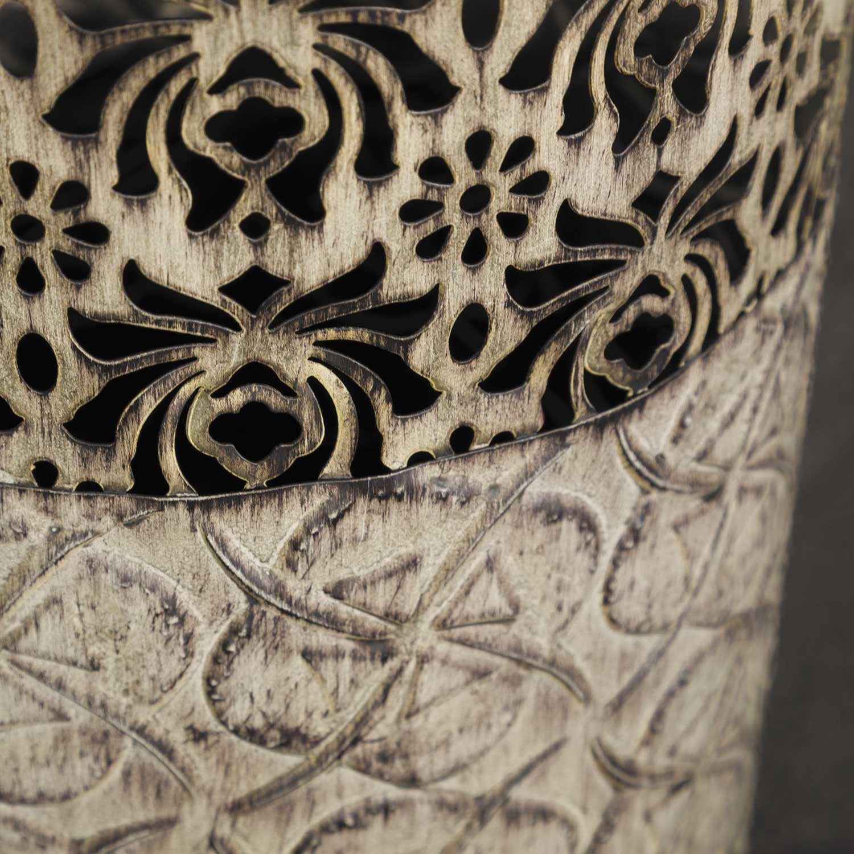 Picture of Metal Vase