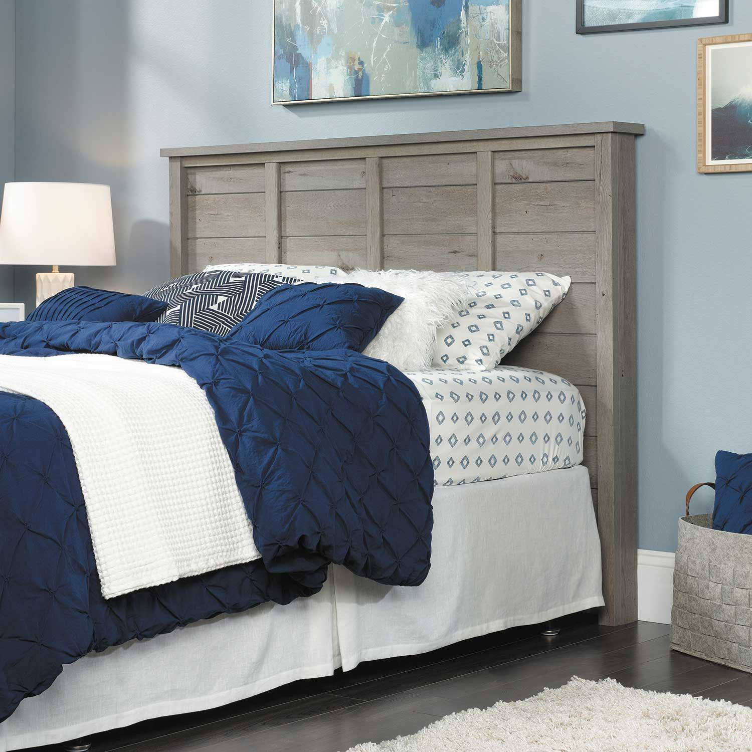 Picture of Cottage Road Full/queen Headboard