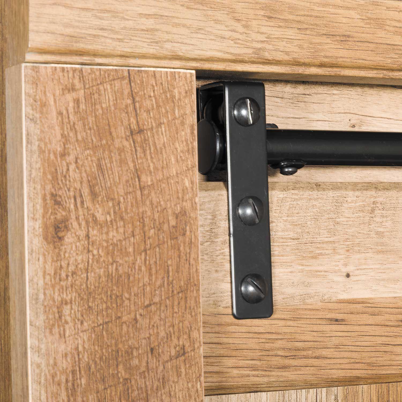 Picture of Dakota Pass Credenza Craftsman Oak * D