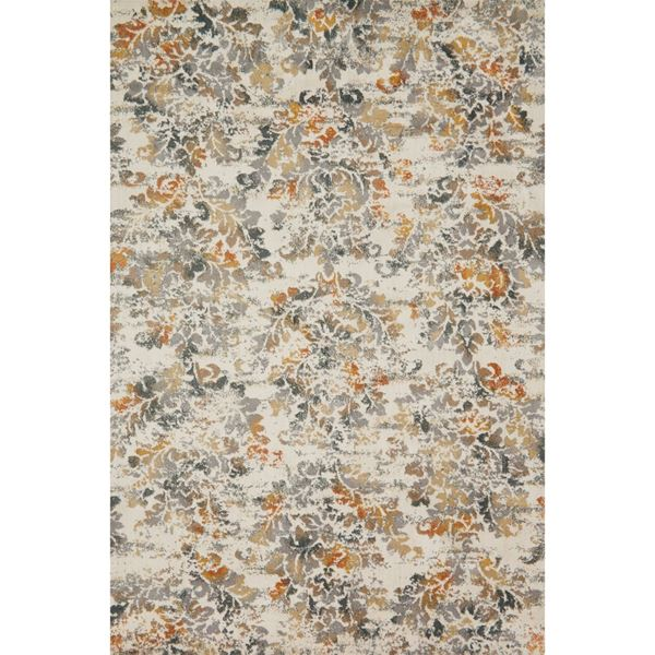 Picture of Redondo Ivory Beige 8x11 Rug