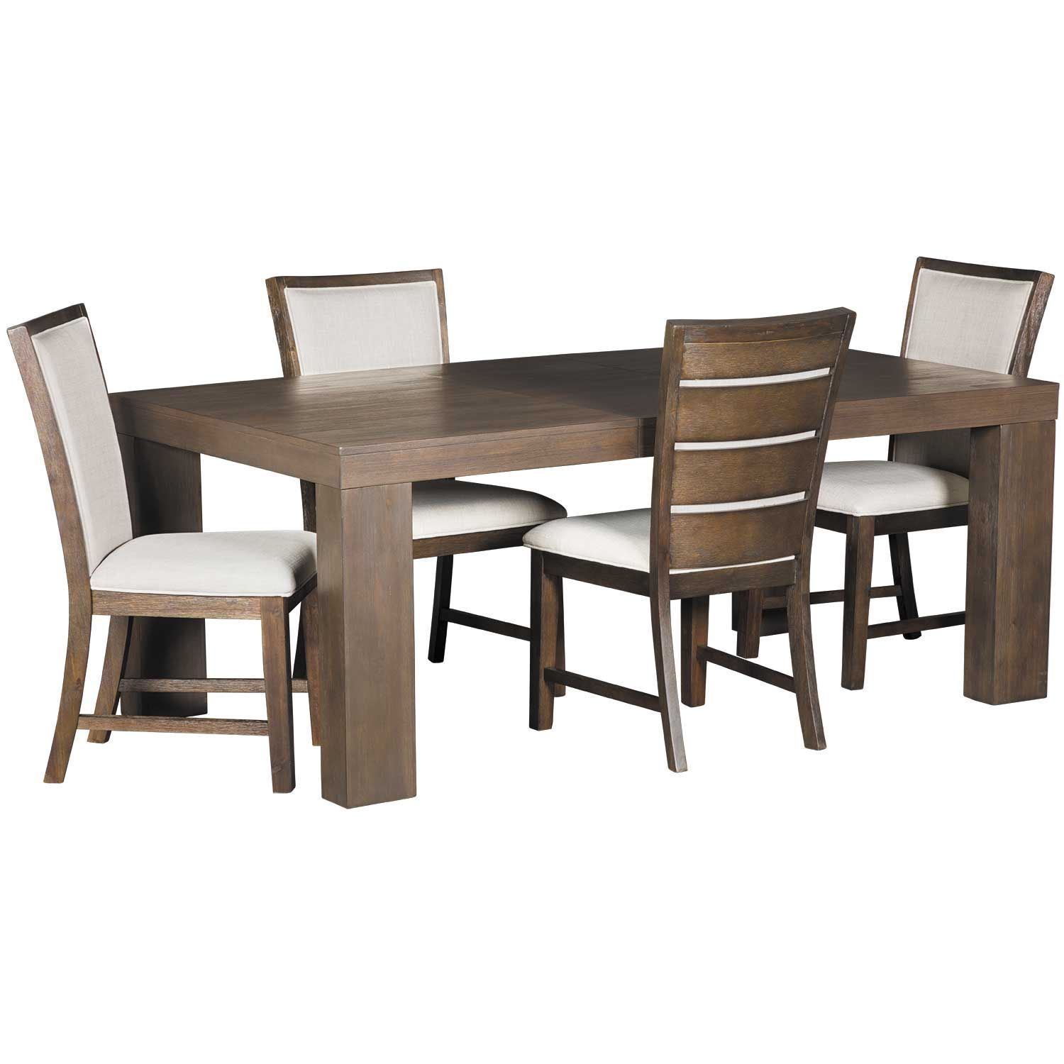 Picture of Grady 5 Piece Dining Set