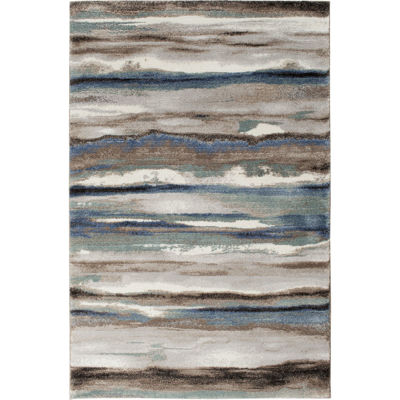 Picture of Maisie Dusk Multi 8x10 Rug