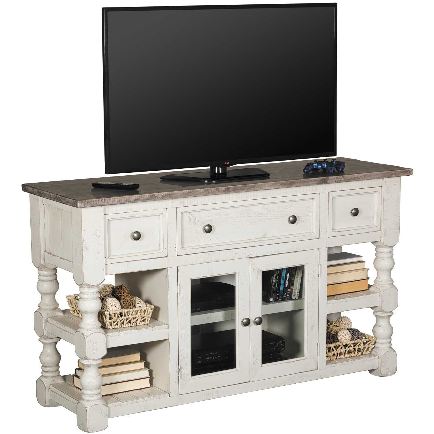 Picture of Stone 60 Inch TV Stand