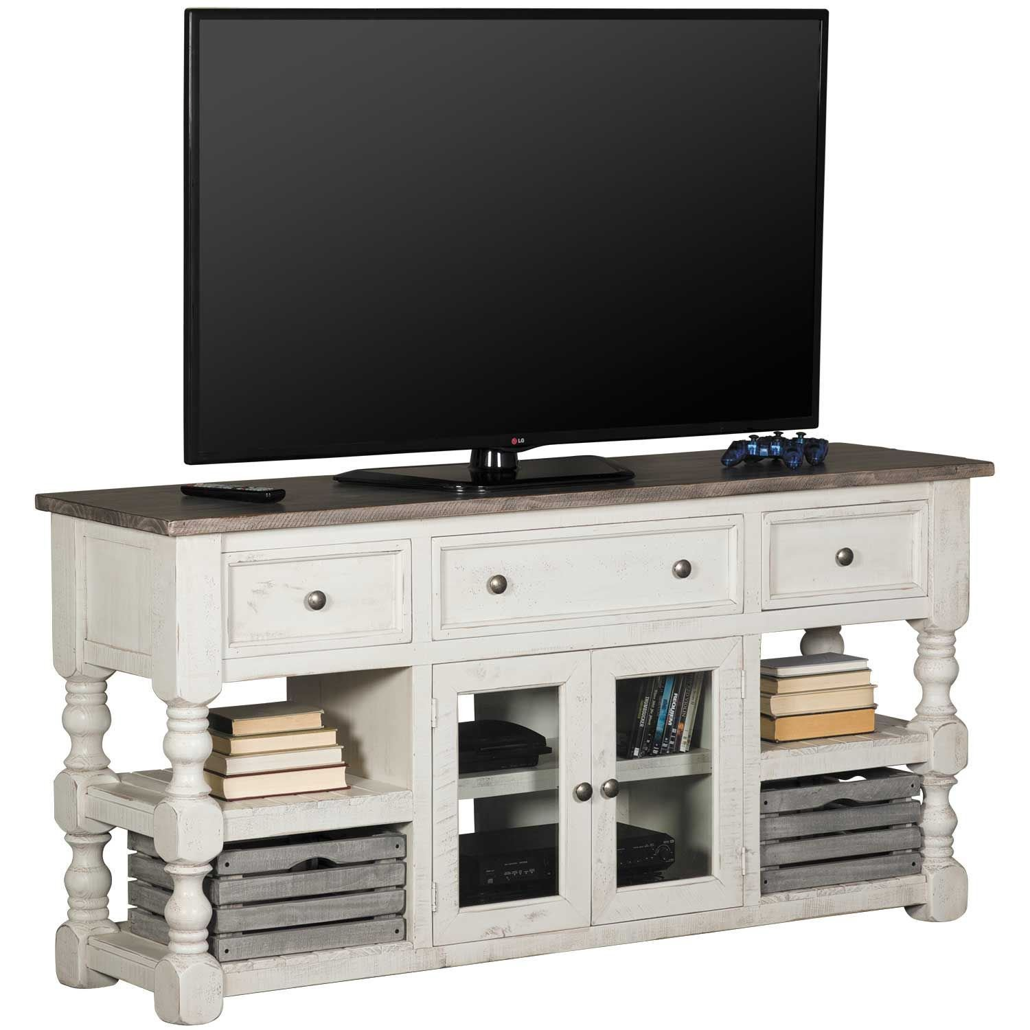Picture of Stone 70 Inch TV Stand
