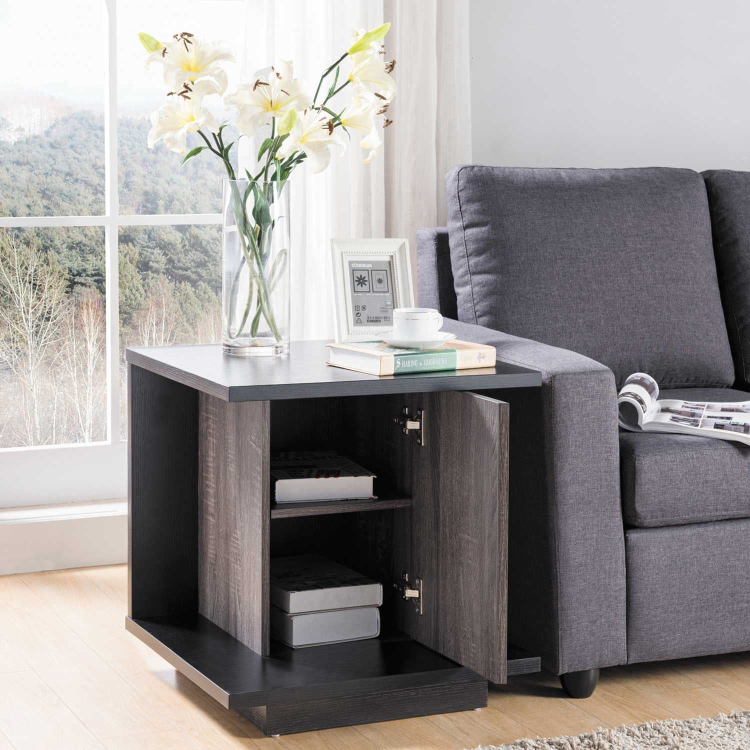 Picture of Graydon End Table