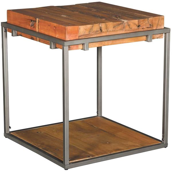 Picture of Maverick End Table