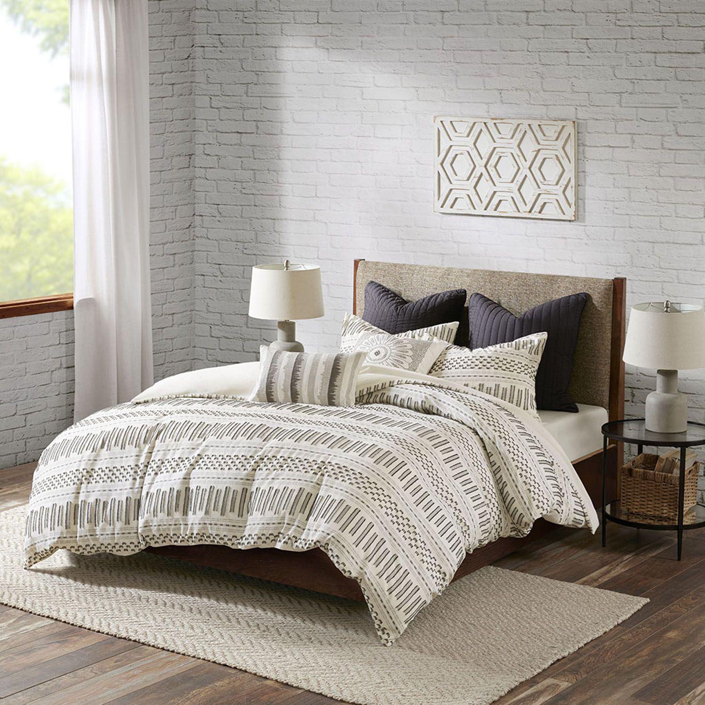 Picture of Rhea Mini Queen Comforter Set