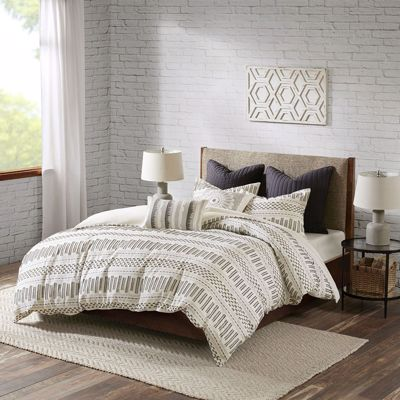 Picture of Rhea Mini Queen Comforter Set