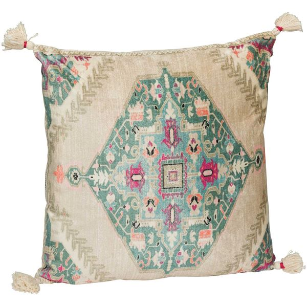 Picture of Imperial Velvet 20X20 Decorative Pillow