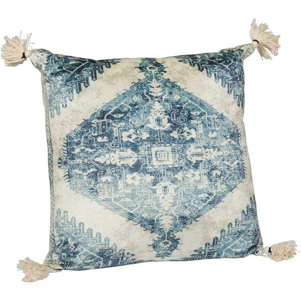 Picture of Celestial Velvet 20X20 Decorative Pillow