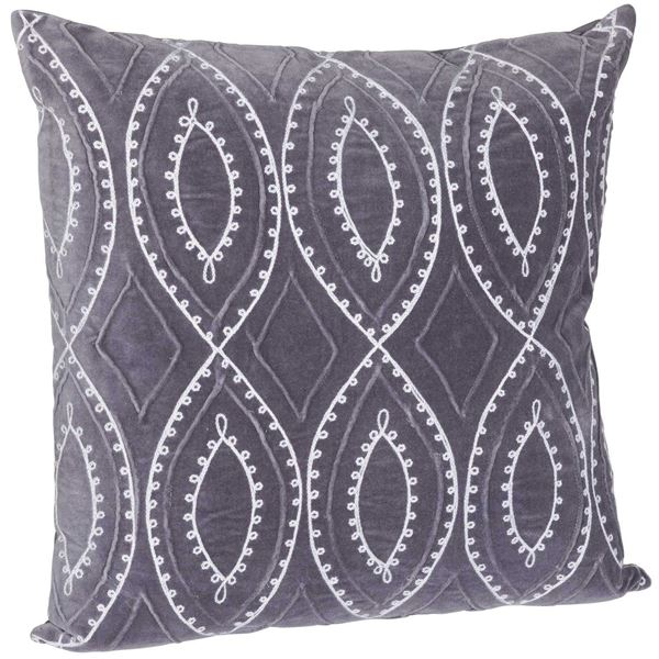 Picture of Lunar Loops 20X20 Pillow