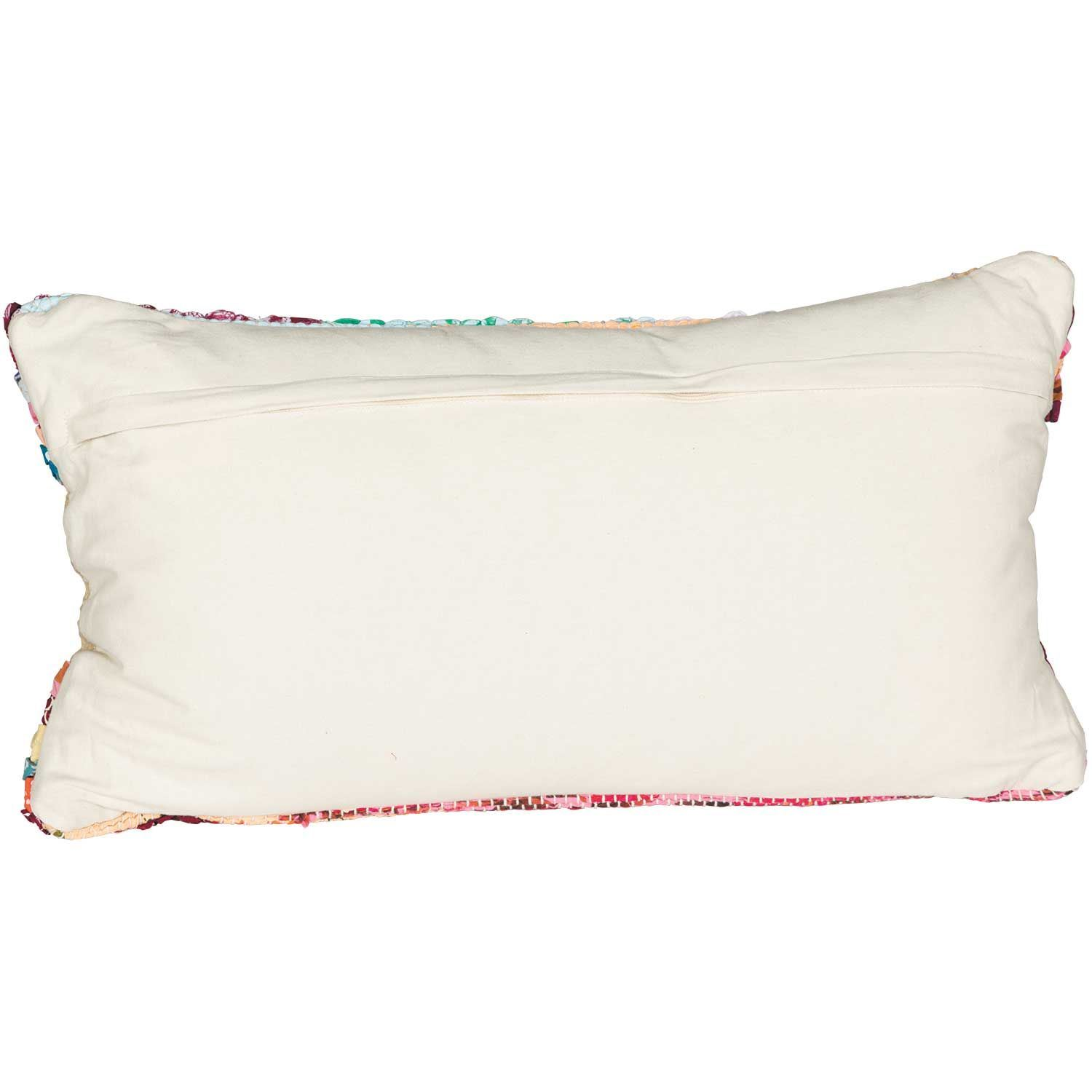 Picture of Deep Wisteria 14X26 Decorative Pillow