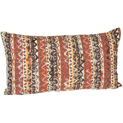 Picture of Tandori Spice 14X26 Decorative Pillow