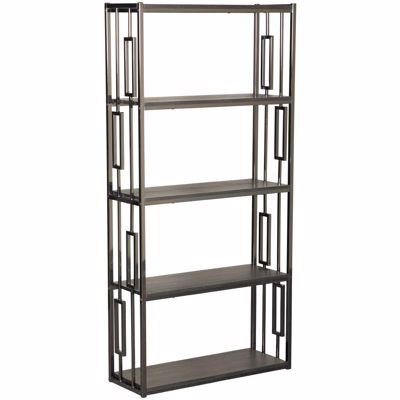 Picture of Kate Bookshelf