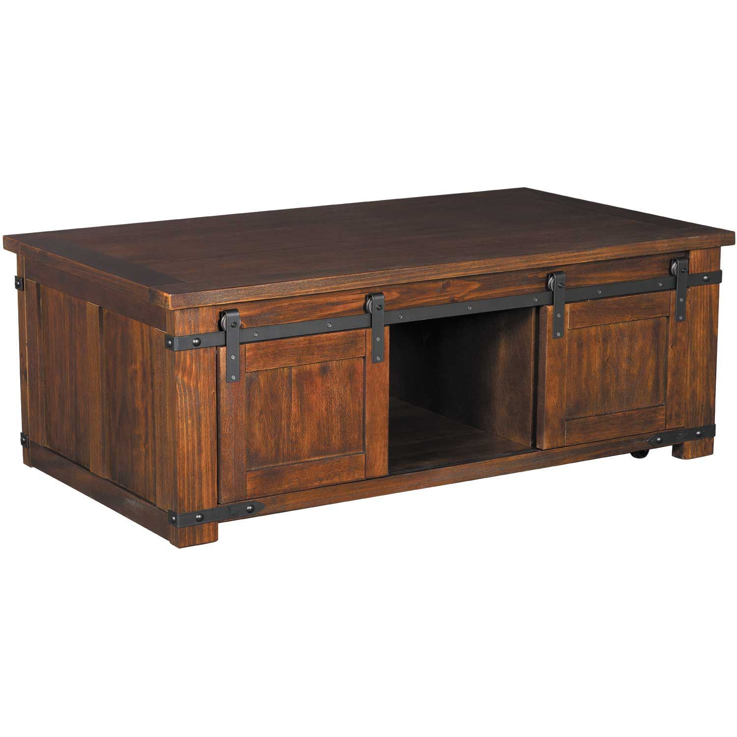 Picture of Budmore Cocktail Table