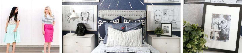 Blogger Spotlight  |  Classy Clutter